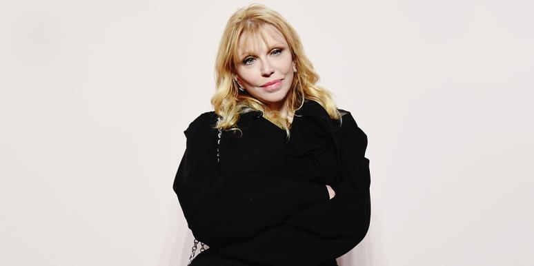 Why Courtney Love Says Ugly Women Are Better Lovers