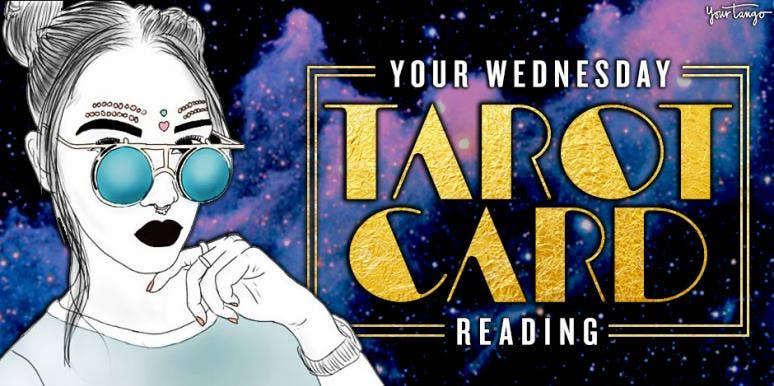 Astrology Tarot Horoscope For Wednesday January 24, 2018 For Each Zodiac Sign