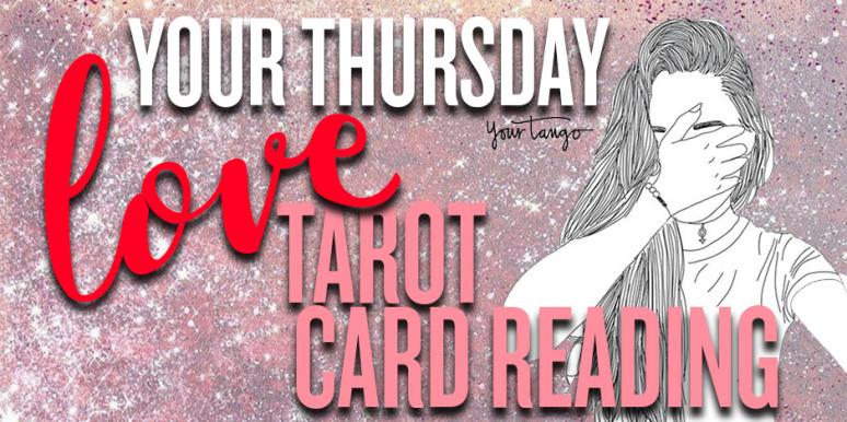 Today's LOVE Tarot For Thursday, November 2, 2017 For Each Zodiac Sign