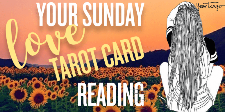 Daily LOVE Tarot Card Horoscope For Sun., October 29, 2017 For Each Zodiac Sign