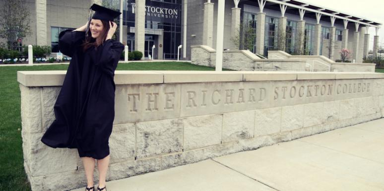 What You Need To Remember About Life After Graduation