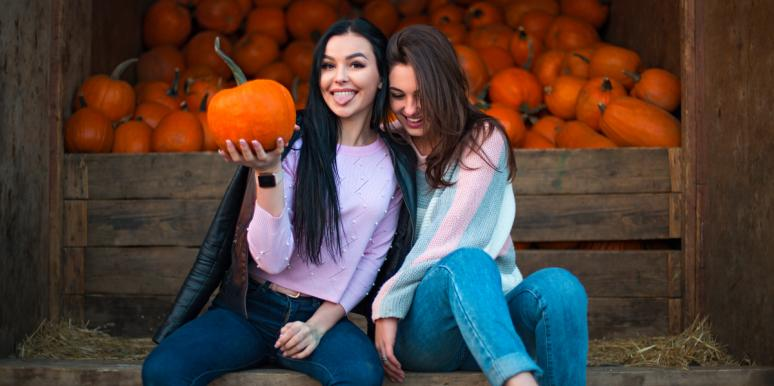 8 Fall Date Ideas To Try During Autumn