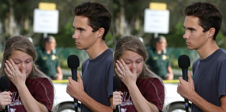 """Awful New Details About The Conspiracy Theories Targeting Parkland Shooting Victims For Being """"Crisis Actors"""""""
