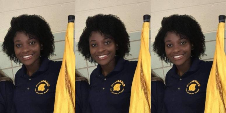 Who Is Dayana Gibson? Details Fitzgerald High School Teen Murdered Stabbed Friend Over A Boy