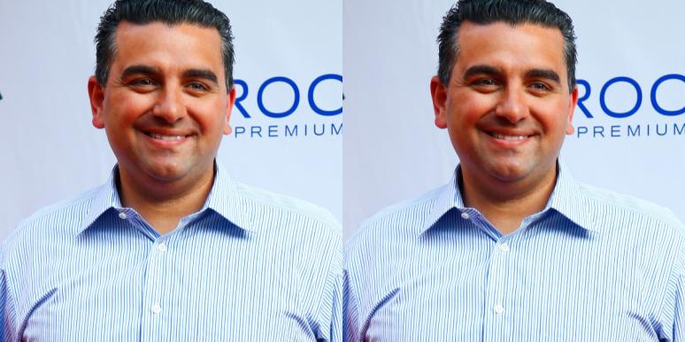 Cake Boss Buddy Valastro Weight Loss Photos — Including New Details On How He Did It