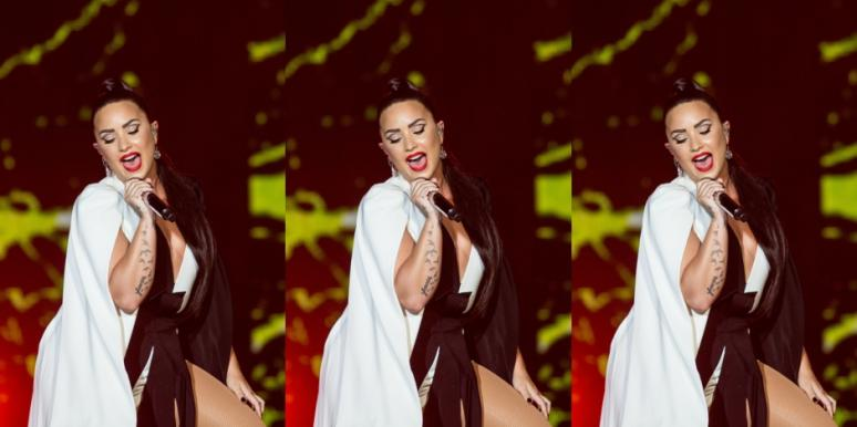 Can Demi Lovato Still Sing? Details Narcan Used In Overdose Could Give Her Brain Damage