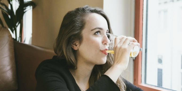 Why Does Alcohol Cause Anxiety?