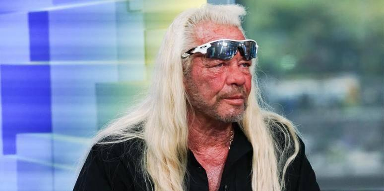 Former 'Dog The Bounty Hunter' Cast Member Justin Bihag Accused Of Stealing Beth Chapman's Ashes To Sell On Ebay