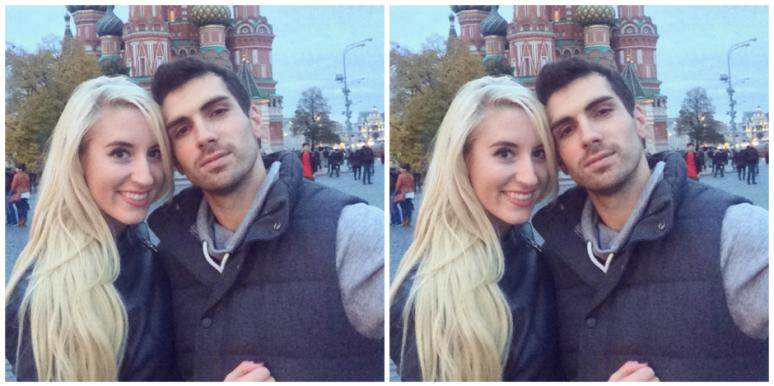 90 Day Fiancé Spoilers: Are Emily And Sasha From 90 Day Fiancé Still Together
