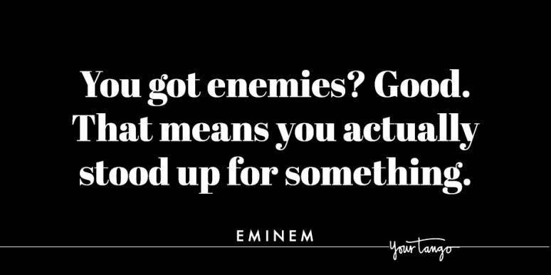 best eminem quotes eminem lyrics from the recent eminem albums