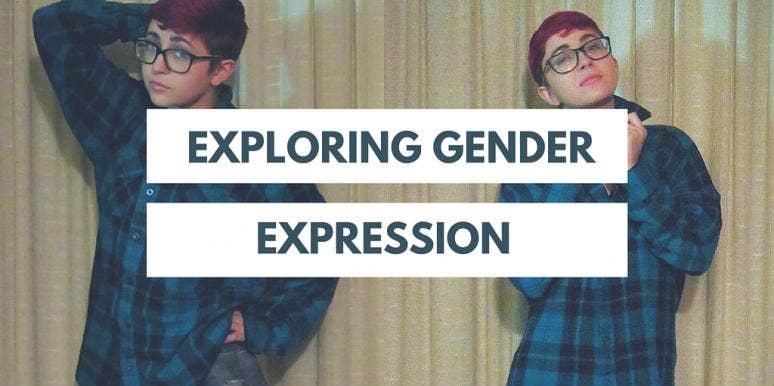gender expression