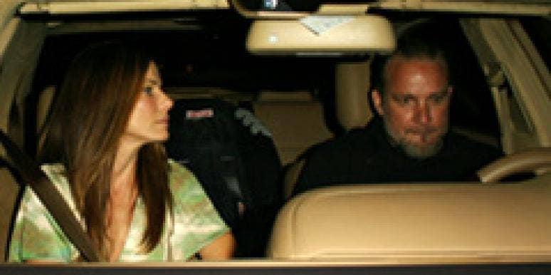 Jesse James Cheated on Sandra Bullock with Michelle McGee