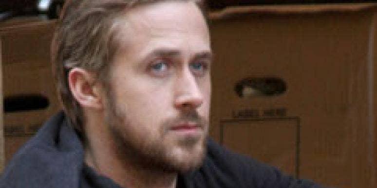 Ryan Gosling's Girlfriend