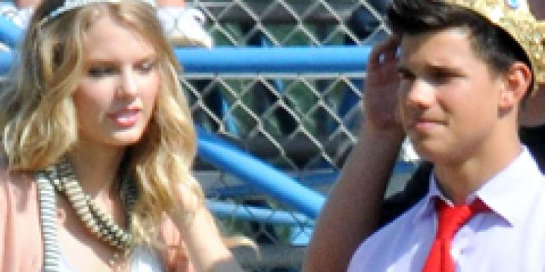 Why Taylor Swift & Taylor Lautner Broke Up