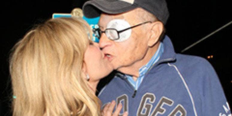 Larry King Divorce