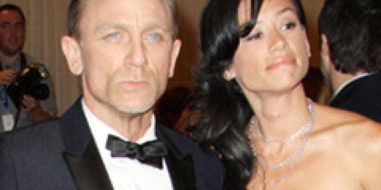Daniel Craig is gay?