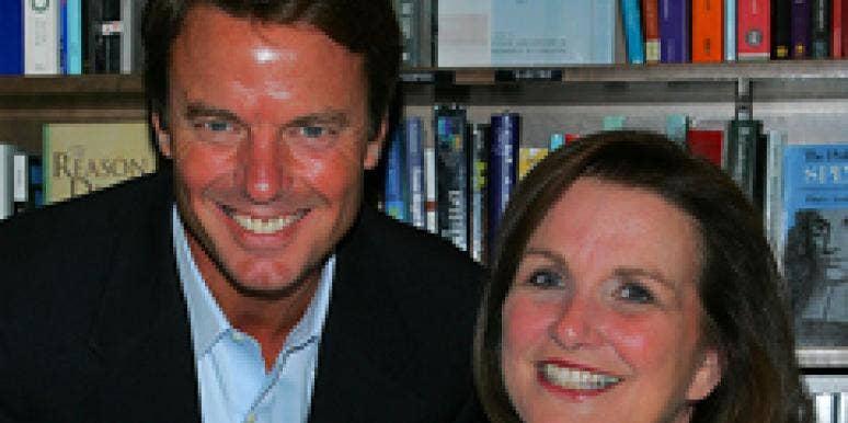 John & Elizabeth Edwards