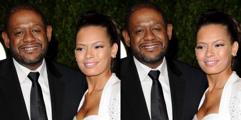 Who Is Keisha Nash? New Details Forest Whitaker Wife Divorce