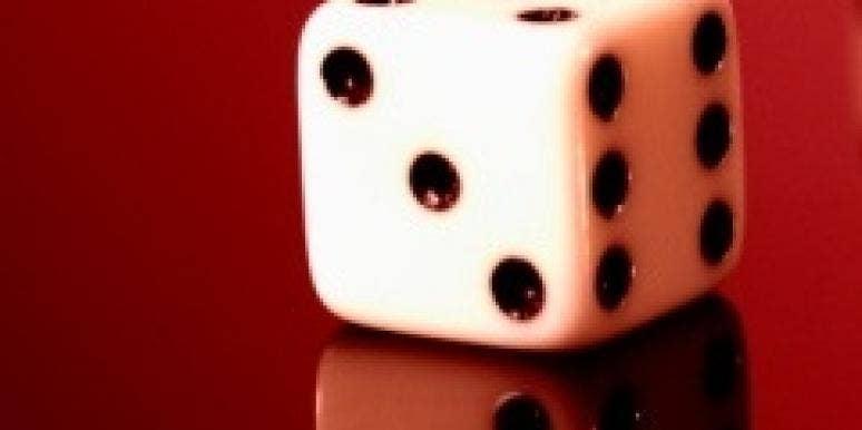 gambling and dating
