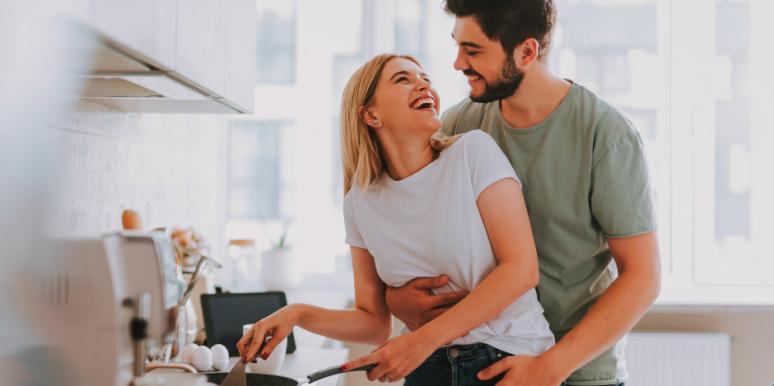 4 Pieces Of EASY Relationship Advice That Can Help Create Great Love