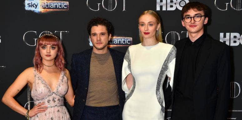 30 Best 'Game Of Thrones' Memes From Season 8 Thus Far
