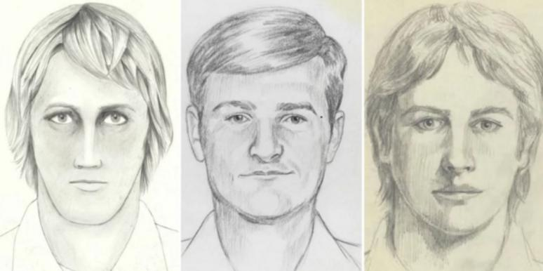 who is golden state killer