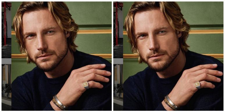 Who Is Gabriel Aubry? New Details On Halle Berry's Claims Her Baby Daddy And Ex Is Racist
