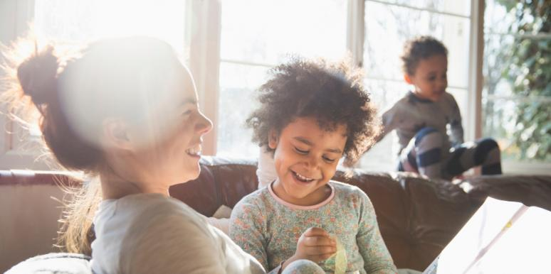 Moms & Dads With These 8 Personality Traits Have The Most Effective Parenting Styles