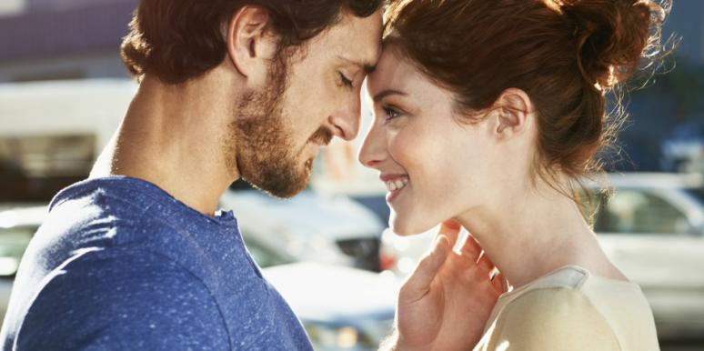 Telltale signs guy is falling for you