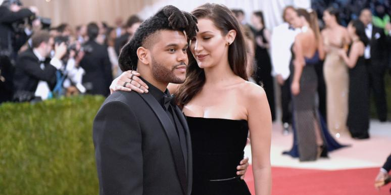 9 Questionable Bella Hadid And The Weeknd Relationship Timeline & Details