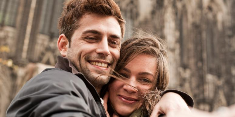 3 Reasons Practicing Gratitude Daily Leads To Happy, Healthy Relationships