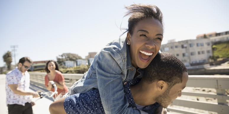 Husbands Who Listen To Their Wives Have Better Marriages