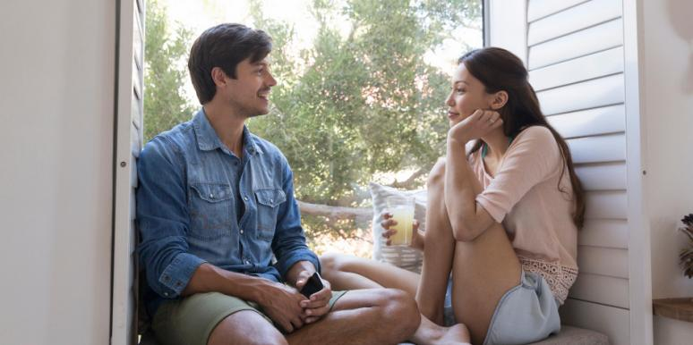 How Men And Women In Healthy Relationships Get What They Want Using Effective Communication