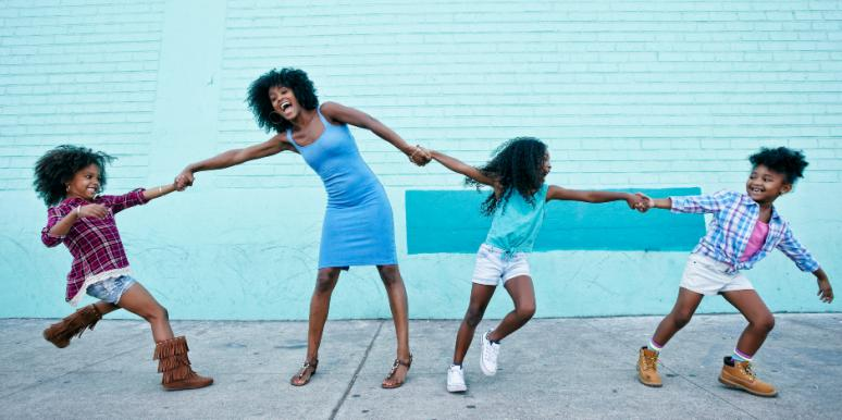 7 Coping Skills For Single Parents Feeling Overwhelmed That Make Parenting Alone Easier
