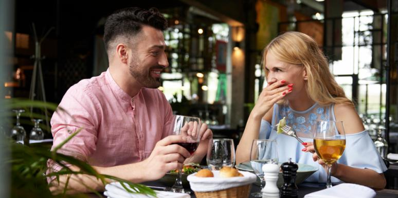 7 Interesting Get-To-Know-You Questions To Ask A Girl On A First Date That Reveal If She's Marriage Material