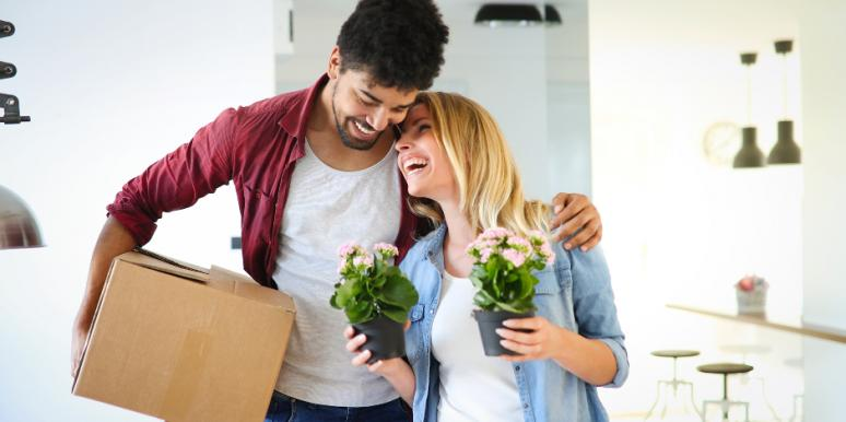 How Happy Couples Make Cohabitation Before Marriage Work In Healthy Relationships