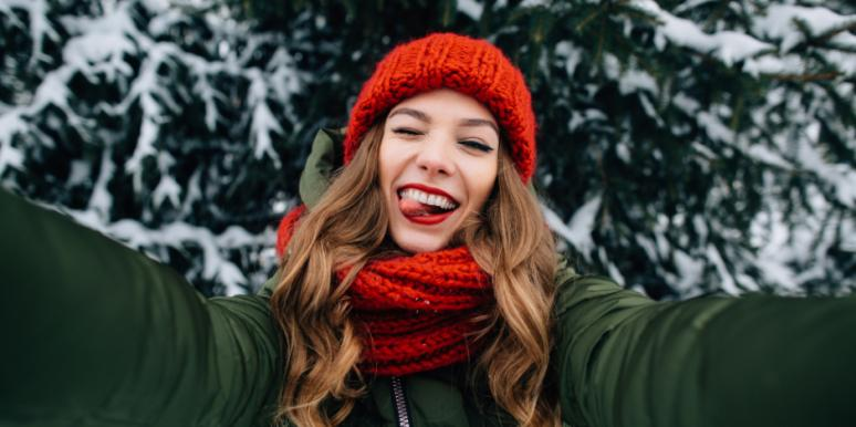 How To Deal With Holiday Stress & Depression