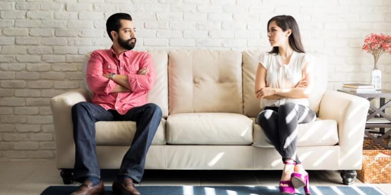 Why Every Marriage Has Serious Problems