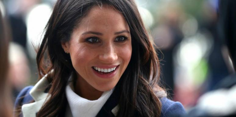 5 Outdated Royal Family Rules Meghan Markle Should Break