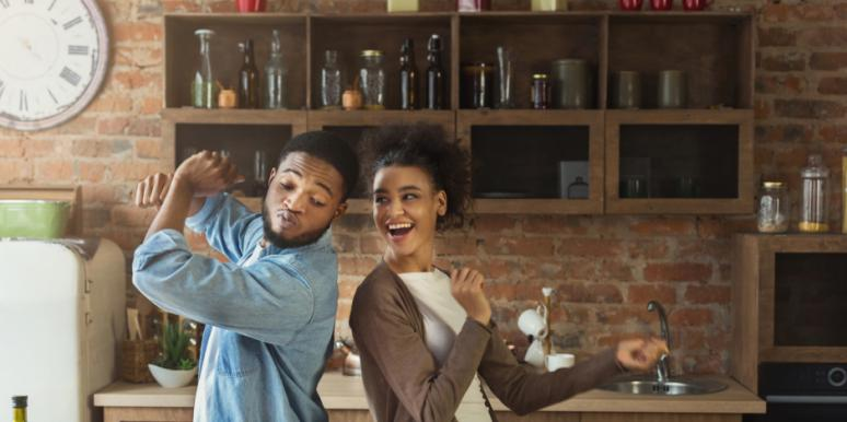 How To Be Happy Again As A Couple & Release Negative Emotions In Relationships