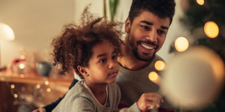 How To Teach Your Children Important Values About Gratitude & Being Thankful During The Holidays