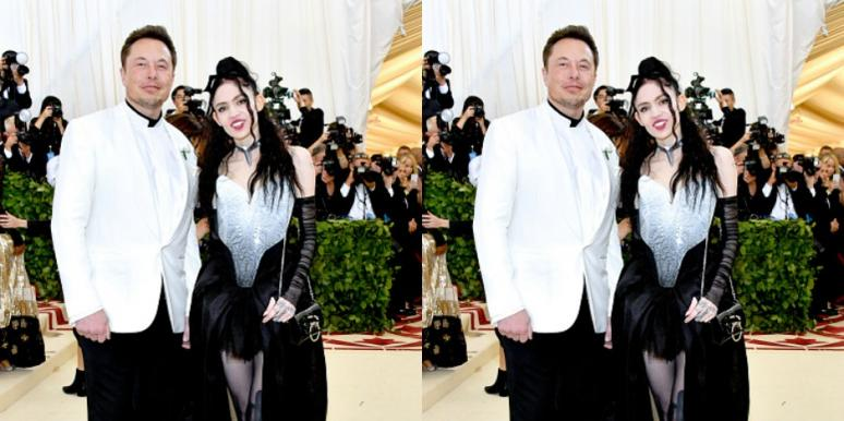 Who Is Elon Musk's Girlfriend? New Details To Know About