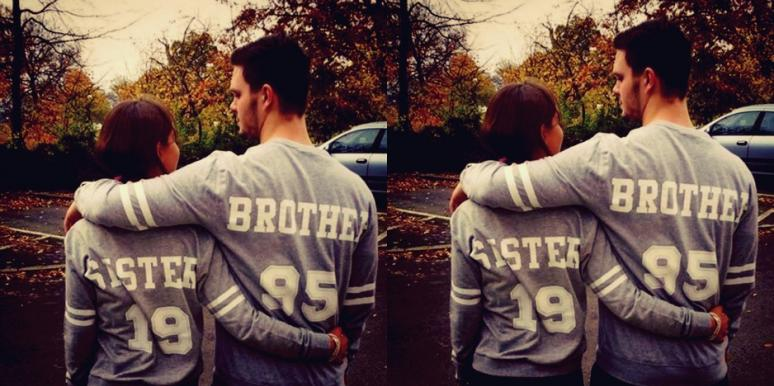 guys with sisters