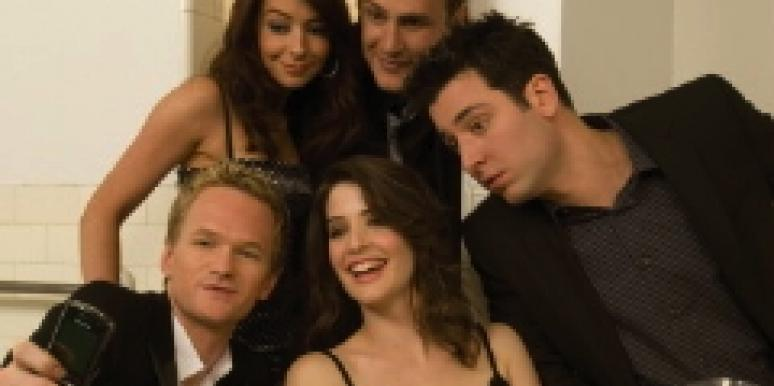 What 'How I Met Your Mother' Teaches Us About Love