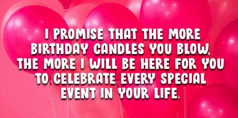 15 Happy Birthday Quotes & Instagram Captions For Your Best ...