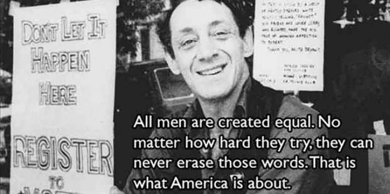 Harvey Milk Day Gay Rights Activist Harvey Milk Quotes
