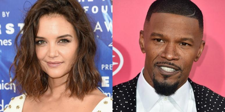 Did Jamie Foxx & Katie Holmes Break Up? New Details About Why They Still Won't Take Their Relationship Public