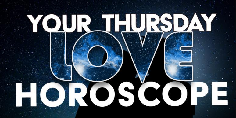 Today's LOVE Horoscope For Thursday, September 14, 2017 For Each Zodiac Sign