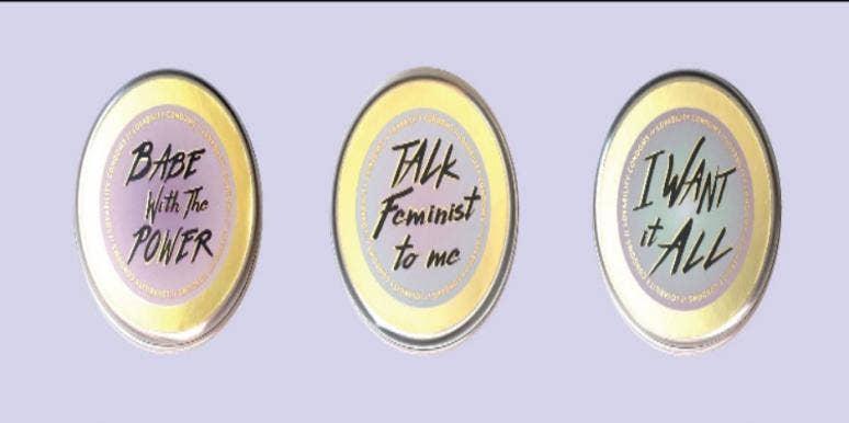 feminist condoms feminism