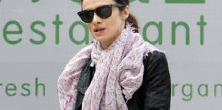 Is Rachel Weisz Dating Daniel Craig?